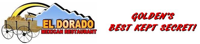 El Dorado Mexican Restaurant - Golden Colorado